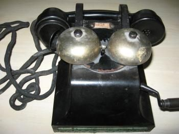Seinäpuhelin