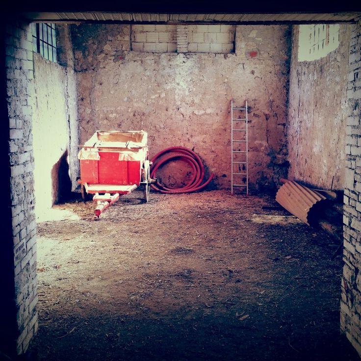 Antico fienile nel cuore del #Chianti!