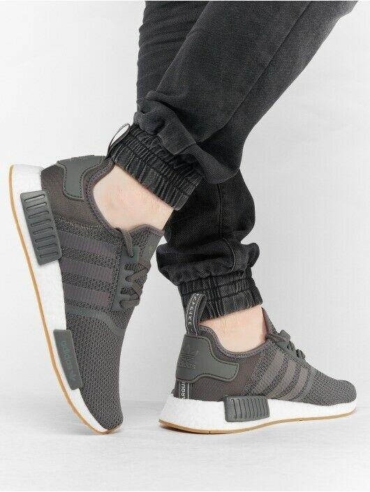 eBay Sponsored) Men Sport Shoes* ADIDAS NMD R1 * B42199