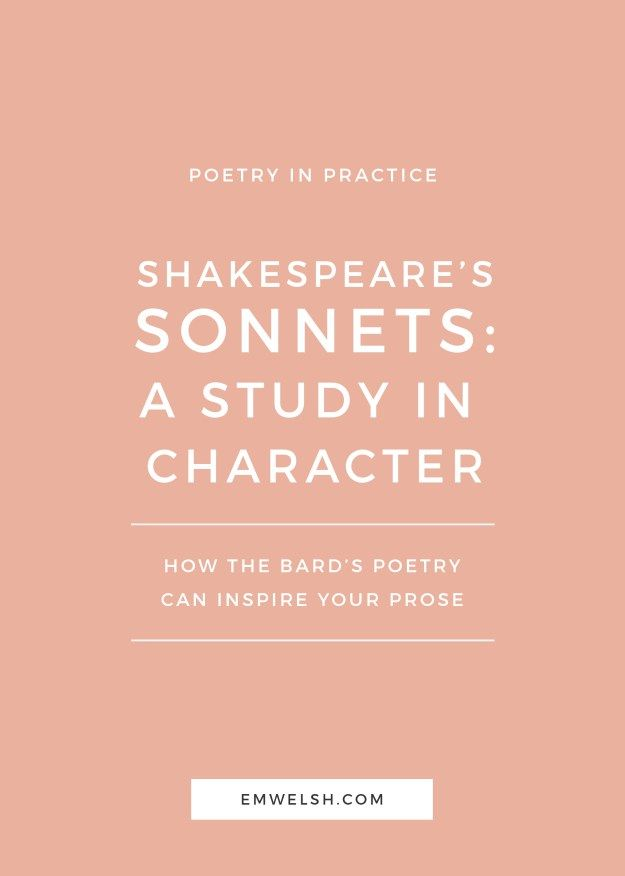 an analysis of the variety of themes in shakespeare sonnets Like other sonnets,  critical analysis of sonnet 18  march 15  shakespeare's sonnet 18 successfully conveys the themes of beauty and the effect of time on it.