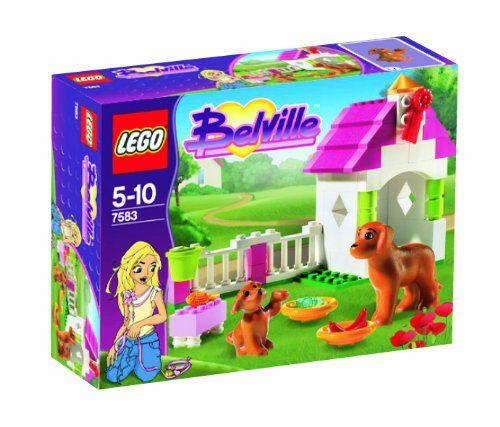Lego Belville 7583 - Hundefamilie » LegoShop24.de