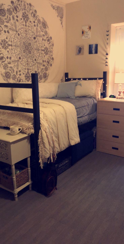 Dream Dorm Room: Pin By Aspen Delong On ☆Dorm Room☆