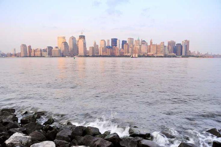 Remediating the Hudson River