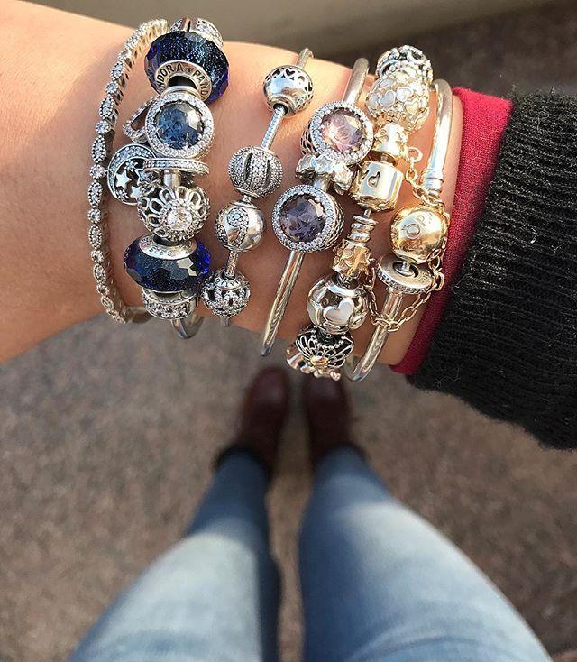 Pandora Jewelry Llc: 1000+ Ideas About Pandora Gold On Pinterest