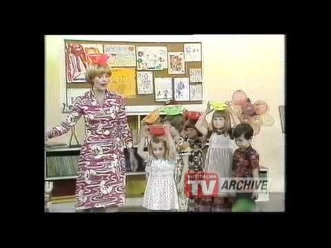 Romper Room with Miss Patricia