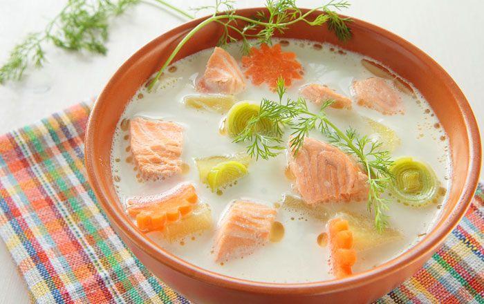 Vintern biter sig fast. Då kan en soppa både vara värmande och en hit för dig som vill ha koll på vikten. Med MåBra:s recept får du ett garanterat smalt resultat, håll till godo  – här är 50 av våra smala favoriter!