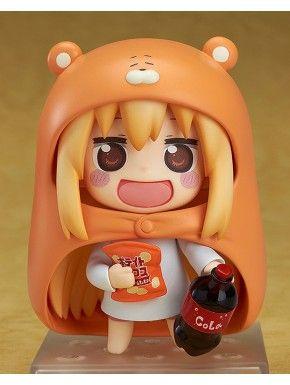 Umaru Nendoroid Himouto
