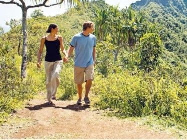 Bushwalk your way to fitness