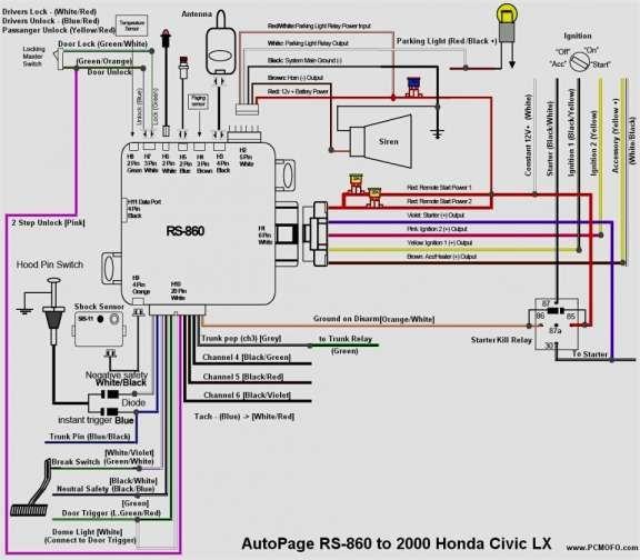 10 1991 Honda Civic Electrical Wiring Diagram Wiring Diagram Wiringg Net 2005 Honda Civic Honda Civic Civic
