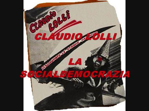Illusione socialdemocratica
