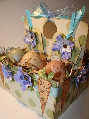 Easter Basket: Gift Baskets, Gifts Baskets, Easter Gifts