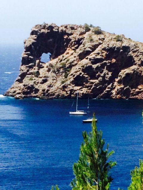 Postcard From: Belmond La Residencia in Deia Mallorca | Inviato