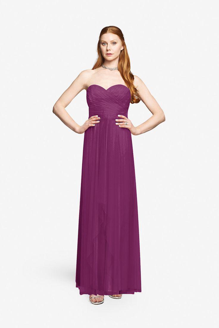 72 best Bridesmaids Dresses images on Pinterest   Bridal dresses ...