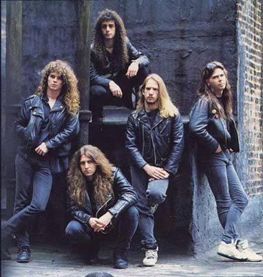 "Overkill: Overkill is an American thrash metal band, formed in 1980 in New Jersey. They have gone through many line-up changes, with singer Bobby ""Blitz"" Ellsworth and bassist D.D. Verni remaining from the original lineup."
