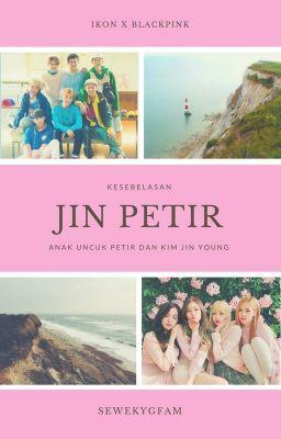 #wattpad #humor Ketika Uncuk Petir menikah dengan Kim Jin Young dan memiliki sebelas anak. Masing-masing dari mereka memiliki tugas dan hidup secara berdampingan.