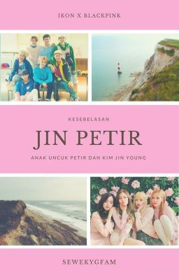 #wattpad #fanfiction Ketika Uncuk Petir menikah dengan Kim Jin Young dan memiliki sebelas anak. Masing-masing dari mereka memiliki tugas dan hidup secara berdampingan.