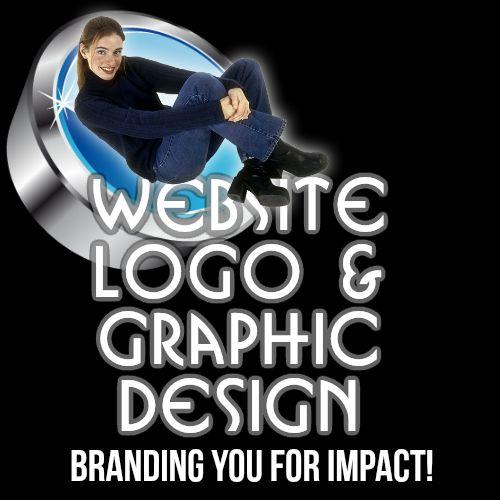 My website & social media logo