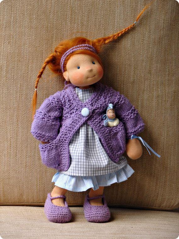 Сделано на заказ на заказ 14 куклу марта 2013 по mariaasenova