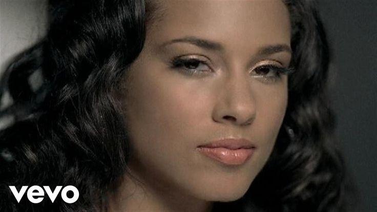 [CasaGiardino]  ♛  Alicia Keys - Superwoman