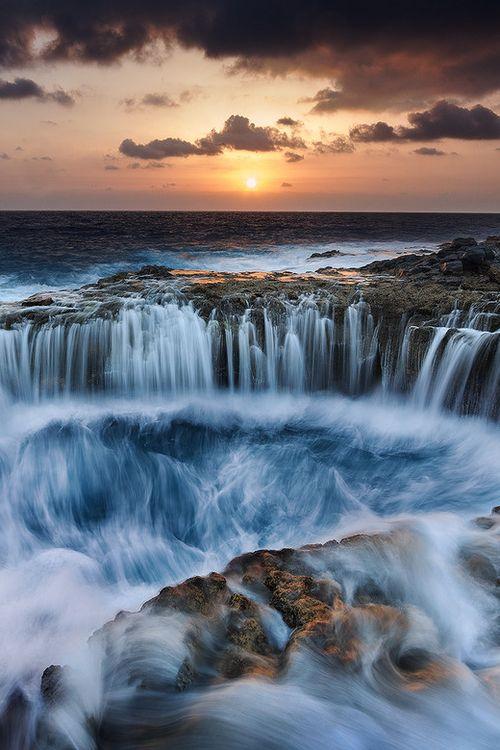 Gran Canaria - The Canary Islands, Spain --by Cecilio Gomez