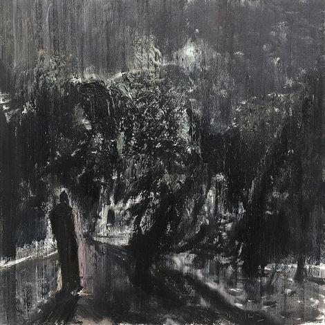 Chenminghua(陈明华), 汝 on ArtStack #chenminghua-chen-ming-hua #art