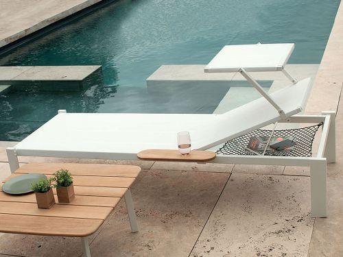 1000+ Ideas About Sonnenliege On Pinterest | Diy Garden ... Design Gartenliegen Relaxen Freien