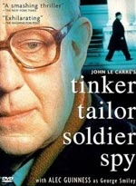 Tinker, Tailor, Soldier, Spy.  TV Series, 1979