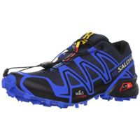 Salomon Men's Speedcross 3 Trail Running Shoe