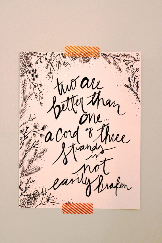 Best bible verse calligraphy images on pinterest