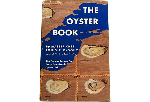 The Oyster Book, 1951