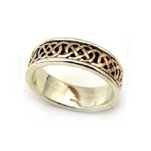 16 best Celtic Rings images on Pinterest