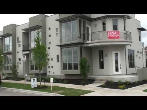 Mueller East Austin Real Estate For Sale Streetman Townhome For Sale shown by Perry Henderson http://www.perryhenderson.com, an Austin REALTOR at … source