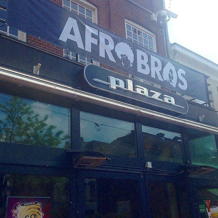 Plaza Arnhem is ready voor een Afro Bros invasion morgenavond! Schuim schuim schuim  @plazaarnhem @ilove026 #AFROBROS #SCHUIMPARTY #PLAZAARNHEM #KORENMARKT by afrobros_djs