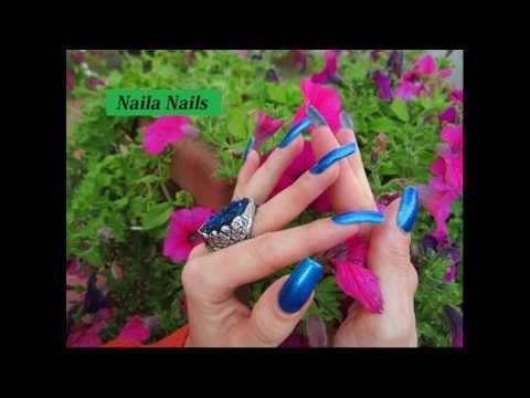95 best Naila Nails images on Pinterest