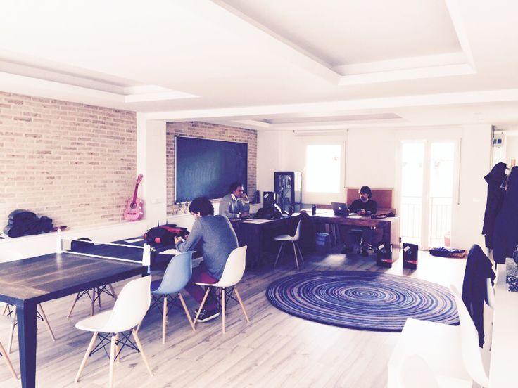 M s de 25 ideas incre bles sobre edificios de oficinas en - Oficinas santa lucia madrid ...
