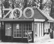 Used to go here when little, De Dierentuin in Wassenaar, NL