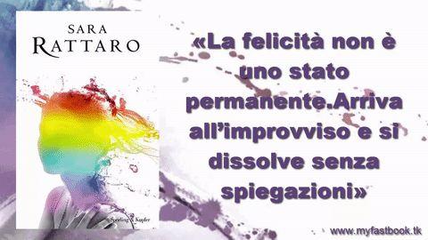 L'amore Addosso - Sara Rattaro - Sperling & Kupfer