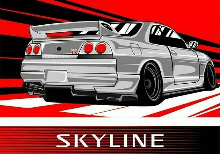 Nissan Skyline Gtr R34 For Sale >> Nissan Skyline GTR-R34 | Autos, Coches