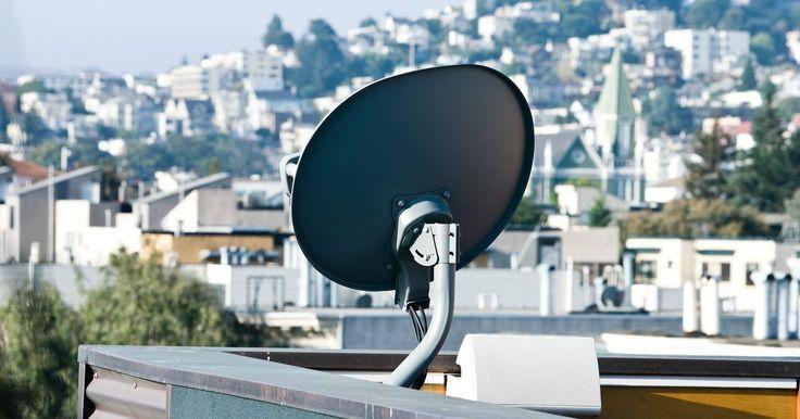 Qual tipo de cabo deve ser utilizado para instalar TV via satélite?. Quando se tem uma antena parabólica que recebe sinal de TV digital, o tipo de cabo necessário para o transporte de sinal para o receptor (também chamado de receptor digital) é o mesmo tipo de cabo utilizado nos serviços terrestres. Recomenda-se que para percursos menores que 30 metros, deve-se usar o cabo do tipo RG6. Já para distâncias mais ...