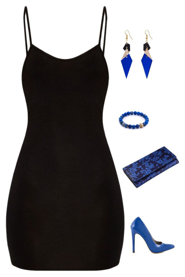 """""""Untitled #1681"""" by netteskytte on Polyvore featuring Michael Antonio and Toolally"""