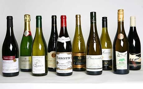 Loire Valley Wines & Chateaux. A brand/style to be appreciated whether white or red wines. More than anything you'll love how different and distinctive these wines are, if you are looking for some lovely tasting white wines.  Let your new affinity for white wines start here.