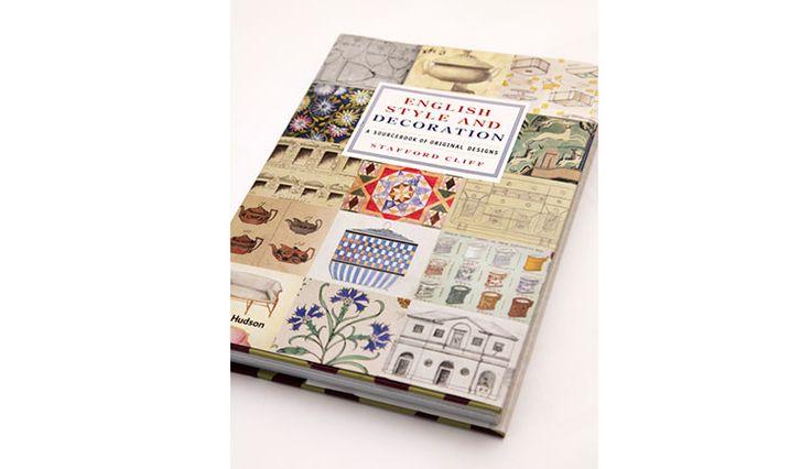 Книга недели: «Английский стиль и художественное оформление»