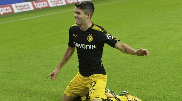 How to Watch Eintracht Frankfurt vs. Borussia Dortmund: Game Time, TV Channel, Live Stream