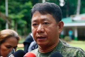MANILA, Philippines —Armed Forces of the Philippines chief Gen. Eduardo Año on Saturday assured the Congress that government troops who will violate human rights amid the martial law in Mindanao will be punished. The House of Representatives and the Senate held a special joint session for the...