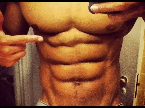 "15 min ""ABDOMINAL ASSAULT WORKOUT #6"" How to get a six pack and burn fat..."