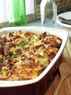 Check out what I found on the Paula Deen Network! Breakfast Casserole http://www.pauladeen.com/breakfast-casserole1