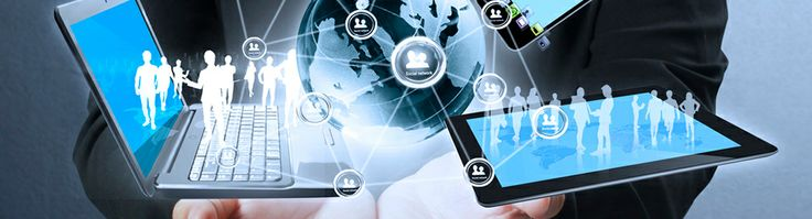 La Conexión Del Mundo Real Atreves De La Tecnología