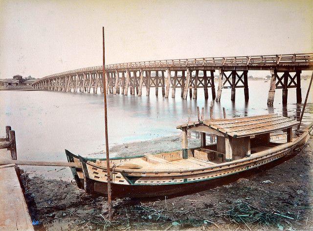 屋形船の歴史を知っておこう【スピーチで使えるネタとまめ知識】
