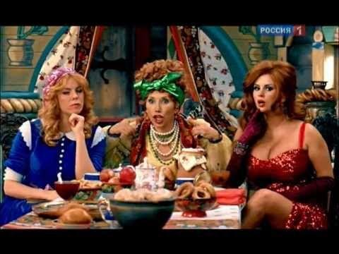 """Елена Воробей - смотрины невест ( """"Аладдин"""" )"""