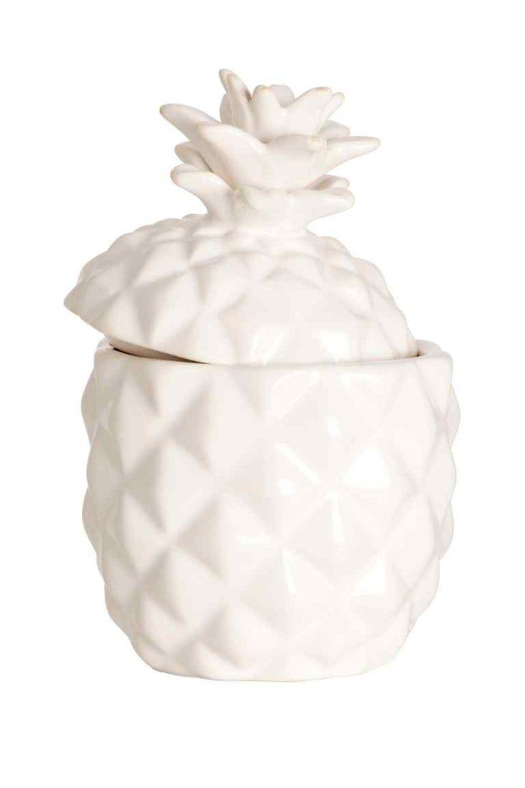 Bougie dans un contenant | H&M